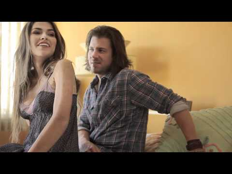 Image result for sofia pernas and christian kane on let me go