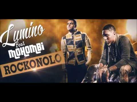 ROCKONOLO ►Mohombi Feat Lumino ✪