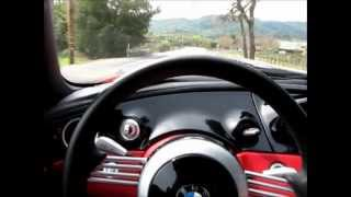 2002 BMW Z8 Test Drive in Sonoma Wine Country