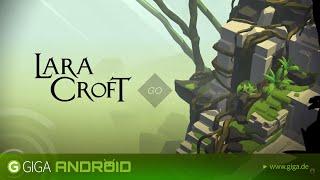 Lara Croft GO - Gameplay - GIGA.DE