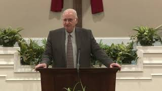 One of the Twelve (Pastor Charles Lawson) Sunday (Night) Preaching: Jan 10 2021