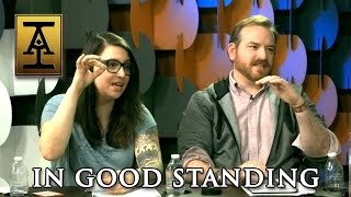 "In Good Standing - S1 E3 - Acquisitions Inc: The ""C"" Team"