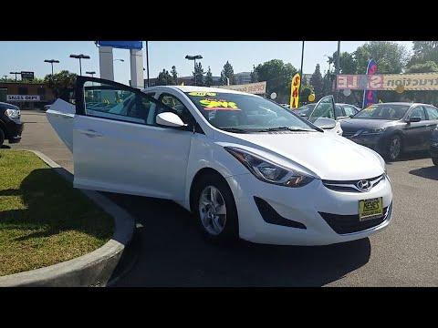 Hyundai Woodland Hills >> 2015 Hyundai Elantra Used Los Angeles Woodland Hills West Hills Sherman Oaks Van Nuys Ca 00480