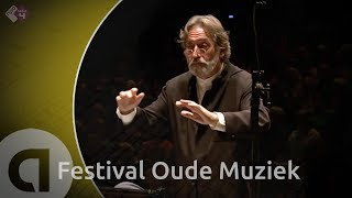 Le Concert des Nations - Jordi Savall, part 1 [HD]