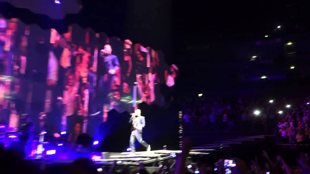 Justin Timberlake  Mirrors LIVE Cologne 2014 HD