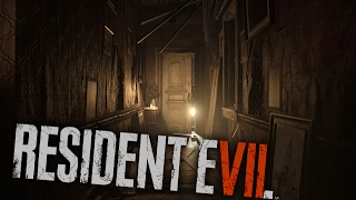 The Birthday   Resident Evil 7 Playthrough (Stream Video)