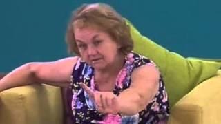 Дом2 Ольга Васильевна снова не хочет уходить с проекта