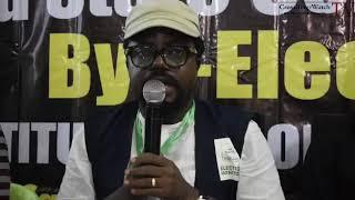 Obudu Bye-Election Result.