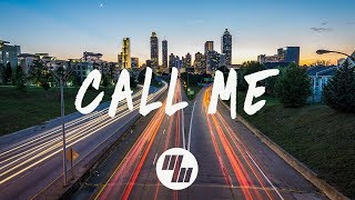 Tritonal - Call Me (Lyrics / Lyric Video)