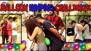 Smashing Beautiful Faces In 6 Seconds PRANK.