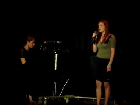 Pie Jesu by Sarah Brightman (Cover) - Hannah Kirkendall