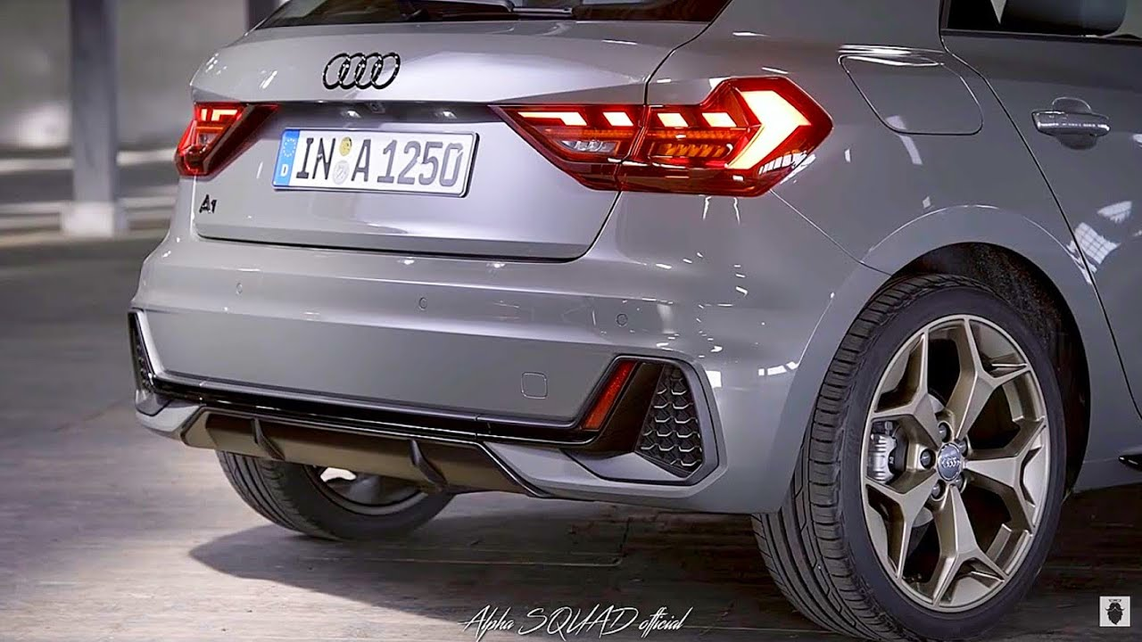 Audi A1 2019 Youtube