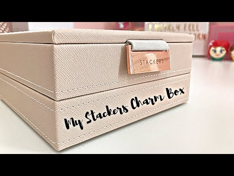 Stackers Jewellery Box Review