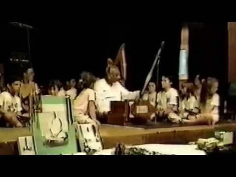 SYVC # 534 BHARAT Gajjar 30TH ANNIV. SIVANANDA YOGA CENTER DEL. USA