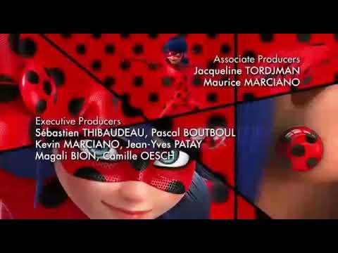 Miraculous Staffel 2 Folge 10