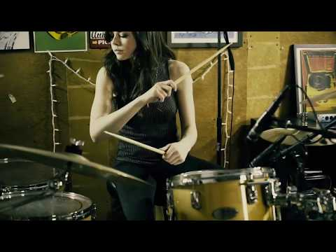 Iris - Goo Goo Dolls (Elise Trouw & Matthew Phillips) Instrumental