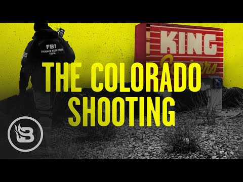The Left Race To Paint a Narrative With the Boulder Shooting – Here Are the FACTS | Stu Does America