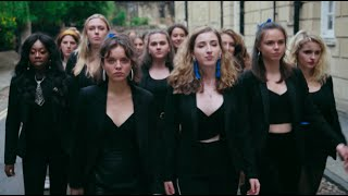 The Oxford Belles - That's My Girl