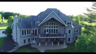 Luxury Real Estate Video | Medina, Ohio | 6755 River Forest Drive