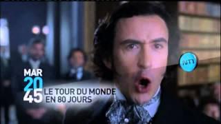 Le Tours du monde en 80 Jours Mardi 20h45 NT1 groupe TF1 23 2 2014 jackie chan