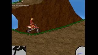 X-Moto Live Stream