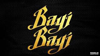 Peruzzi Ft Zlatan - Bayi Bayi OFFICIAL AUDIO