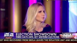 Ann Coulter: 2016 Republican POTUS will repeal ObamaCare
