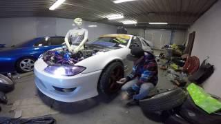#KRSTDRFT drift lifestyle vlog #143