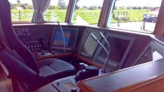 Sleepboot Dutch Power gedooopt