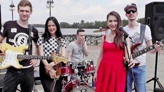 Половинки - Сезон 2 - Loca Band Соединяет сердца в шоу Половинки)