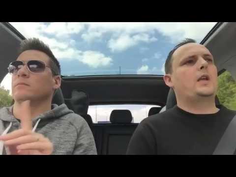 MAB Conference Car Pool Karaoke - Vita Boys