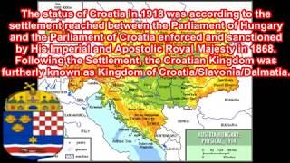 The birth of Yugoslavia Part 1: Forced Union