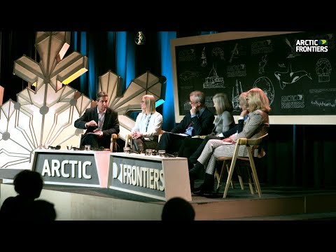 Session 6   OFFSHORE ENERGY AND MINERAL RESOURCE PROSPECTS   panel 1