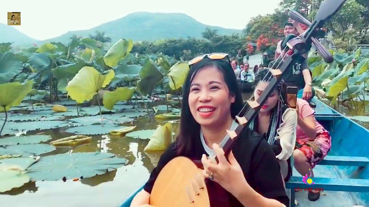 Cô Bé Thượng Ngàn - NS Tuyết Tuyết & NS Văn Phức
