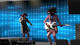 Sauti Sol - Short N Sweet ft Nyashinski [3D Animation] Video