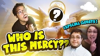 WHO IS THIS MERCY?