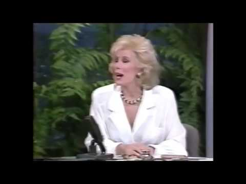 Joan Rivers interviews Carrie Fisher