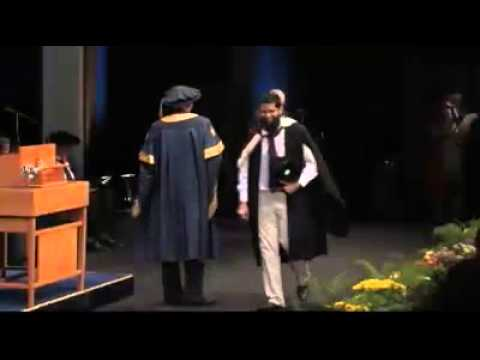 Graduation April 2013: Albany | Ceremony 1 | Massey University