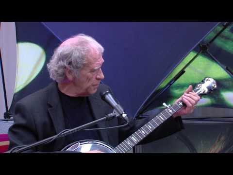 IMRO Interview with Irish Music Legend Finbar Furey