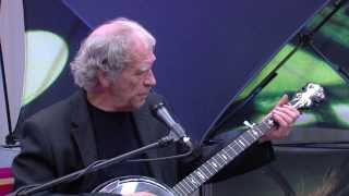 IMRO Interview with Irish Music Legend Finbar Furey