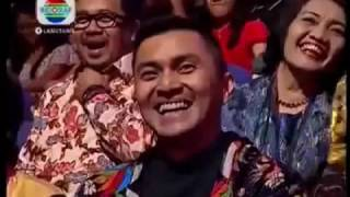 ahok vs dodit