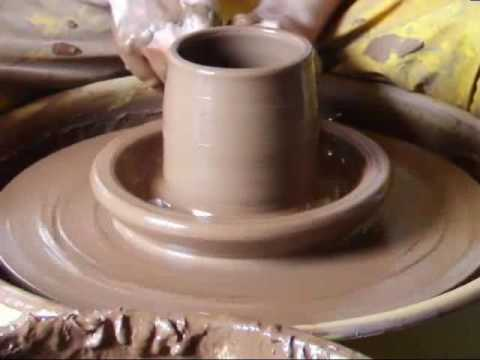 Throwing A Lingam
