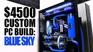Salazar Studio Pc Build