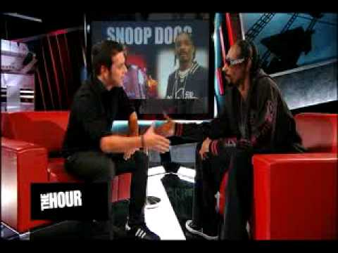 Snoop Dogg about Taylor and Kanye Says Kanye West Needs A Kick In The Ass