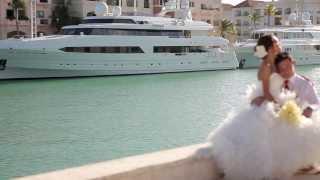 Видео свадьбы в Доминикане Ютуб(www.caribbean-wedding.ru красивейшее видео свадьбы в Доминикане Рузилии и Рустама. Если вы решили провести свадебную..., 2014-03-13T03:59:34.000Z)