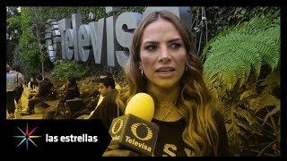 Fabiola Campomanes supera el fuerte episodio que protagonizó con su ex | Las Estrellas