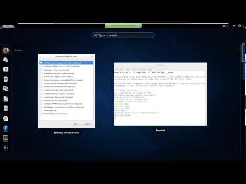linux 019 real life senario