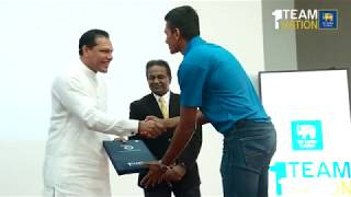 Sri Lanka Cricket offers contracts for Domestic Players