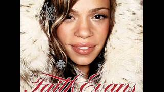 "FAITH EVANS - ""HAPPY HOLIDAY"""