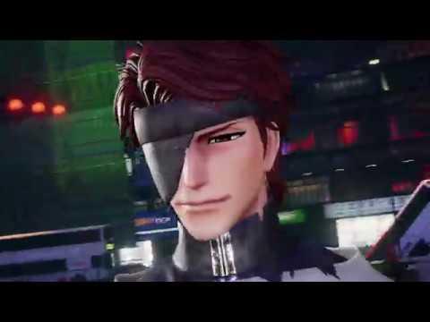 Jump Force | Gamescom 2018 Trailer | Spike Chunsoft thumbnail
